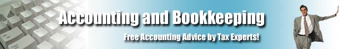 ask an accounting expert